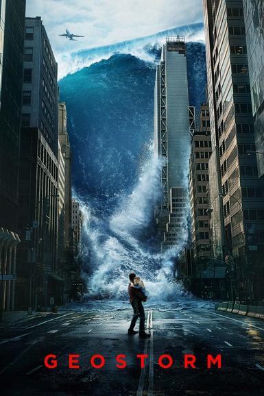 Geostorm (2021)